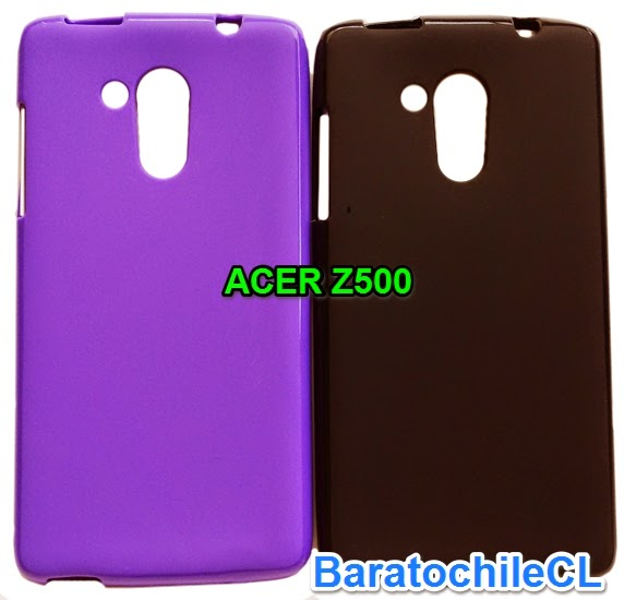 Carcasa Acer Z500
