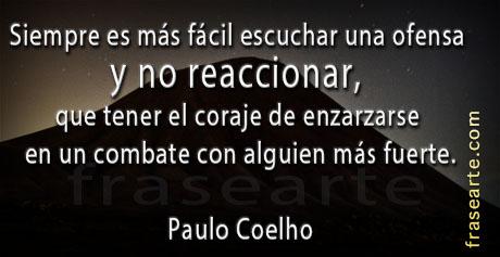 Frases para la vida Paulo Coelho