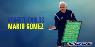 Mario Gomez Tertantang Kembalikan Prestasi Persib Bandung