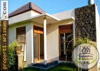 Dijual Rumah Tojan Gianyar Bali