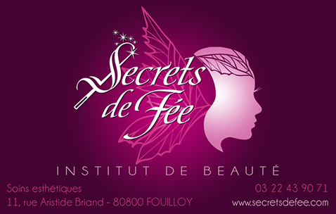Frederic DESBOIS Secrets De Fee