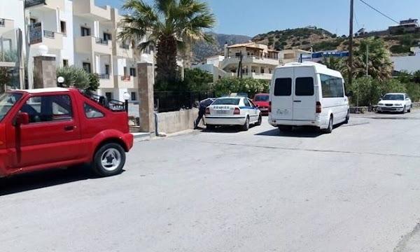 Ραγδαίες εξελίξεις στην άγρια δολοφονία στην Κρήτη - Τι λέει ο ιατροδικαστής