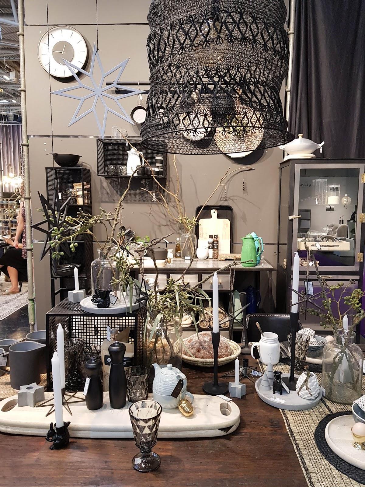 Messe Trendset 2018 Trends Interior Wohnen dekorieren Inspirationen