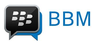 Download Aplikasi BBM Versi Baru Untuk Android & Iphone/iOs