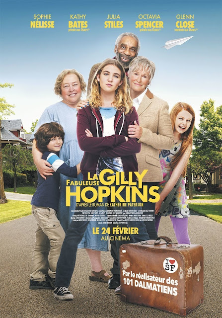 The Great Gilly Hopkins (2016) ταινιες online seires oipeirates greek subs