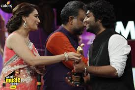Web DreamLand: Indian most popular playback Singer arijit