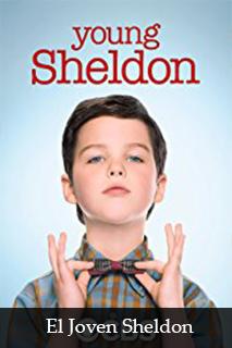 El Joven Sheldon [Temporada 1]