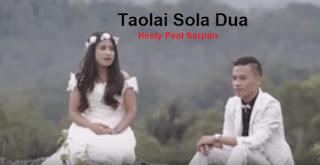 Lirik Lagu Taolai Sola Dua Hesty Feat Sarpan