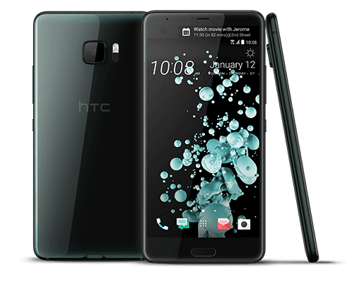 HTC Unveils Limited-Edition Smartphone U Ultra Nigeria