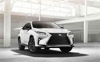 Nouvelle Voiture ''2018 Lexus RX '', Photos, Prix, Date De Sortie, Revue, Nouvelles