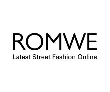 ROMWE współpraca #1