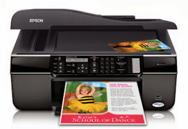 Epson WorkForce 315 Printer Driver Download