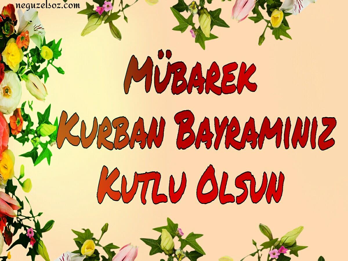Değişik Ramazan bayramı sözleri facebookta paylaş