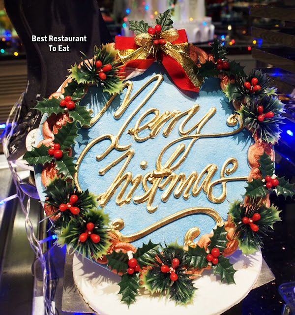 CHRISTMAS 2018 AND NEW YEAR CELEBRATION 2019 AT SUNWAY PUTRA HOTEL KUALA LUMPUR