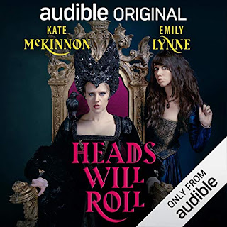 Review of Heads Will Roll by Kate McKinnon and Emily Lynne