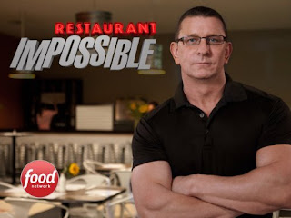 Restaurant Impossible Open or Closed