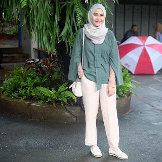 OOTD Hijab
