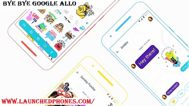 How to take Chat, Videos, and Photos backup of Google Allo