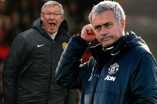 """MU """"đốt"""" 660 triệu bảng: Mourinho mua 7, bấu víu 7 di sản Sir Alex 3"""