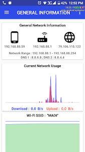 Free-download-Network Manager - Network Tools and Utilities