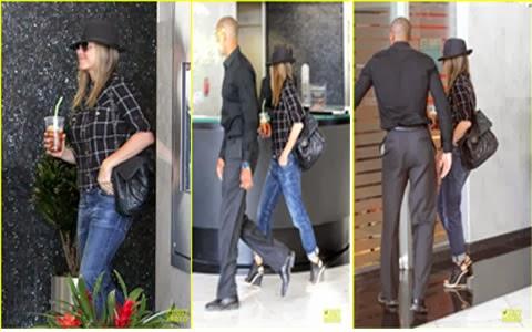 Jennifer Aniston Latest Pics