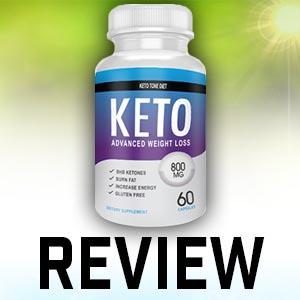 keto tone diet reviews