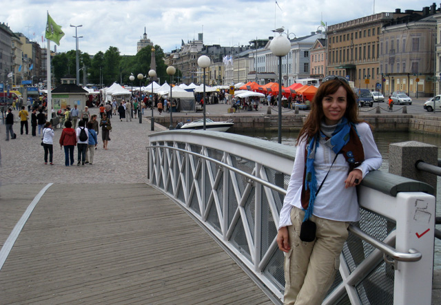Helsinki, un archipiélago de más de 300 islas