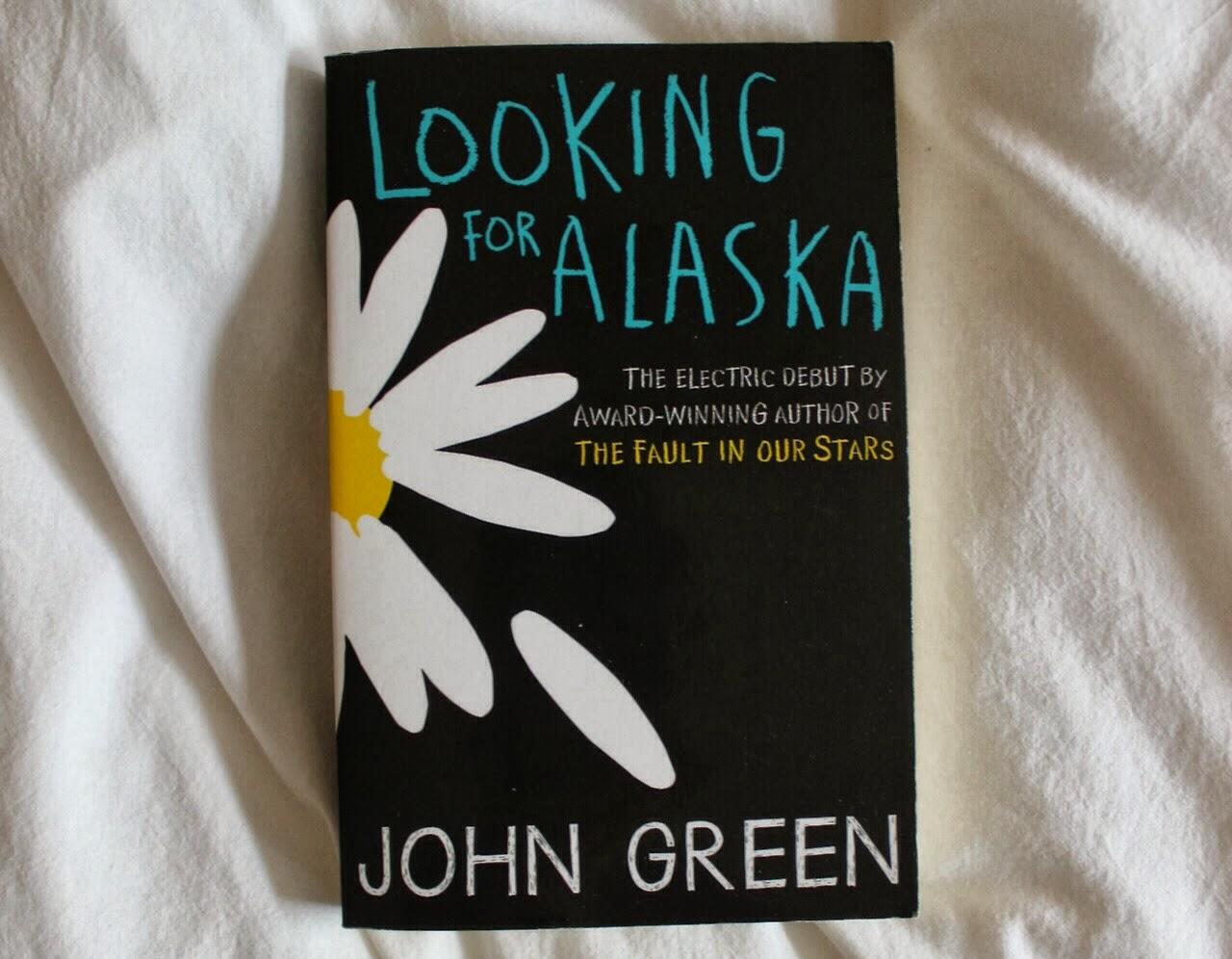 Looking For Alaska Summary: The Journeys Of A Girl: Looking For Alaska