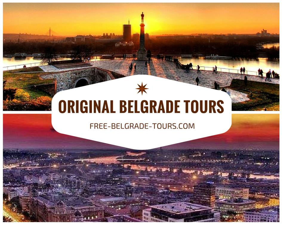 Original Belgrade tours