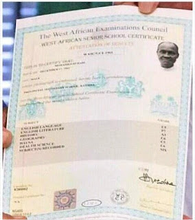 WAEC Statement / Attestation of Result Guidelines & Requirements   APPLY