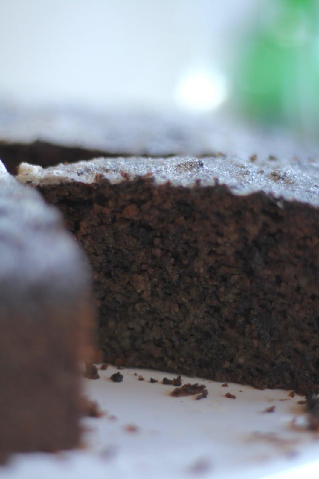 Low Carb Rotweinkuchen - Video und Rezept   Sugarprincess