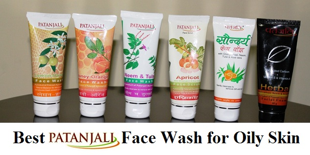 Best Patanjali Face Wash for Oily Skin