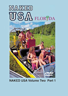 Naked USA. Vol 2. Florida. Part 1. 1989.