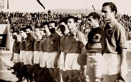 Krijimi i Federates Sportive Shqiptare