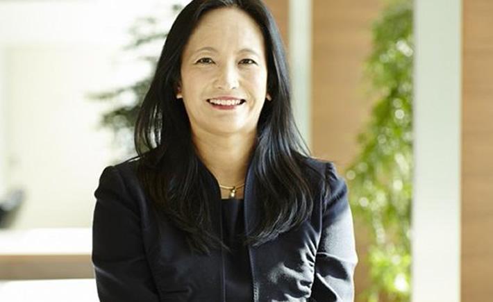 Miki Tsusaka, es socia y directora general, y directora de Marketing de The Boston Consulting Group.