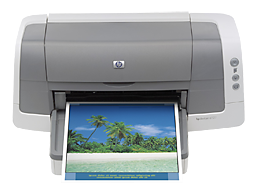 HP Deskjet 6127 Printer drivers Download