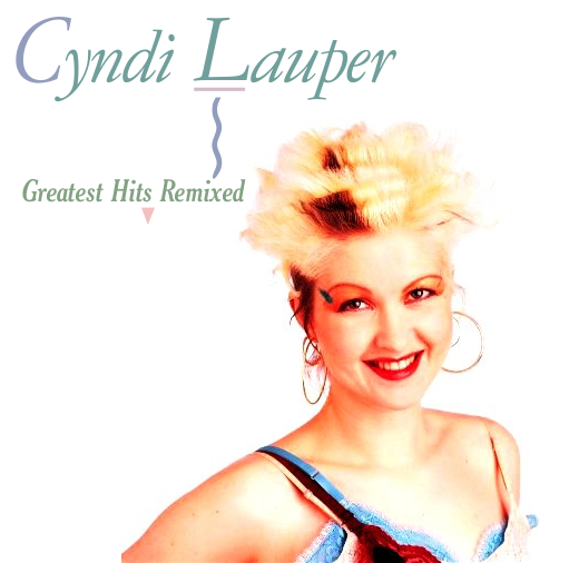 cyndi lauper greatest hits download