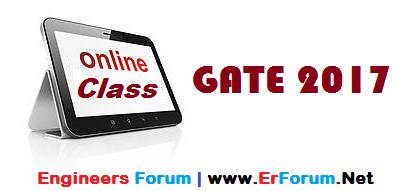 gate-2017-online-class