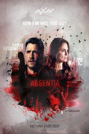 Absentia [AXN] (S02) Season 2 Full English Download 480p 720p HEVC All Episodes thumbnail