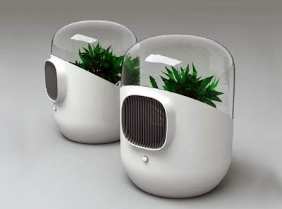 Innovative Air Purifiers and Creative Air Filter Designs (15) 8