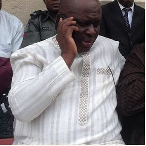 Secretary to Benue State Government Allegedly Slumps Due to Stroke Issues