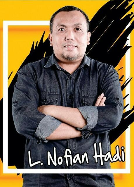 Nofian Hadi : Desa Wisata jadi Alternatif Penguatan Ekonomi Masyarakat Lombok