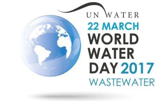 Dengan adanya peringatan hari air sedunia Memperingati Hari Air Sedunia