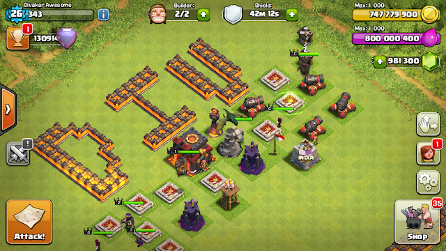 Fhx Clash Of Clans Hack Download 2016 Seo Intelligence Alliance Forum