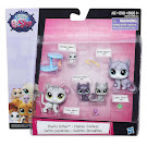 Littlest Pet Shop Family Pack North Felino (#73) Pet