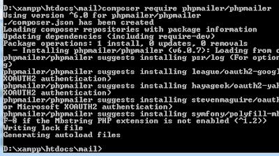 Kirim Email Attachment dengan PHP
