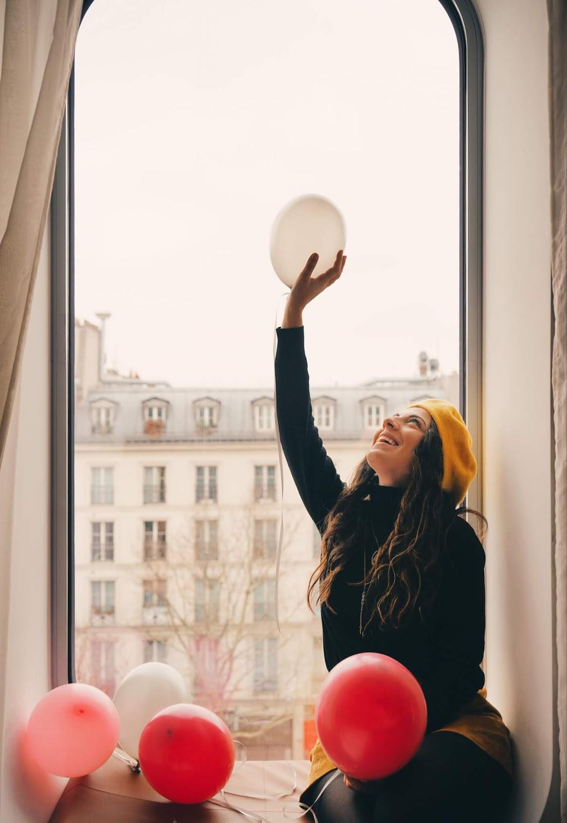 Pensieri in Viaggio: Dove dormire a Parigi: Renaissance Paris ...
