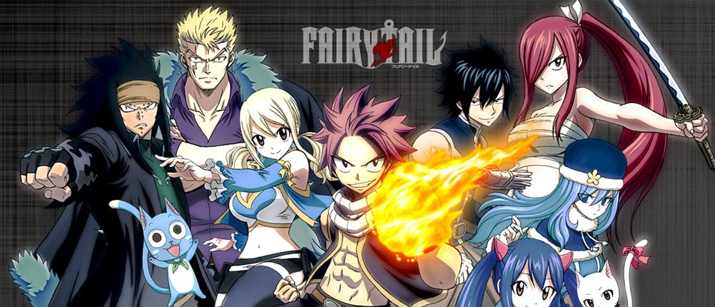 fairy tail 2014 ger sub