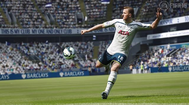 Pro Evolution Soccer 2016 (PES 2016) Full Version Free