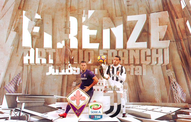 Serie A 2017/18 / 24. kolo / Fiorentina - Juventus, petak, 20:45h